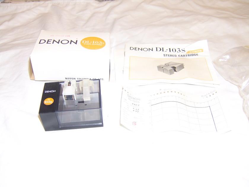 Denon DL-103S