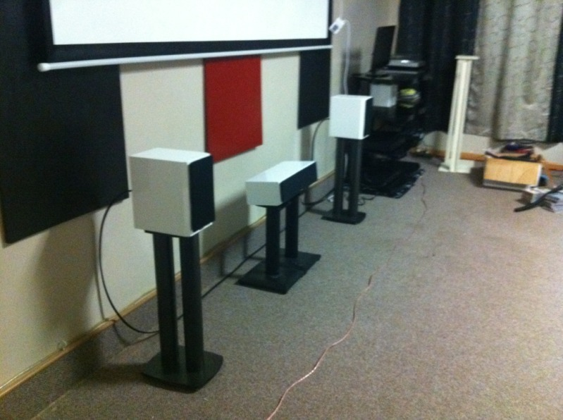 Dynaudio Excite X22 Gloss White - New!!!!