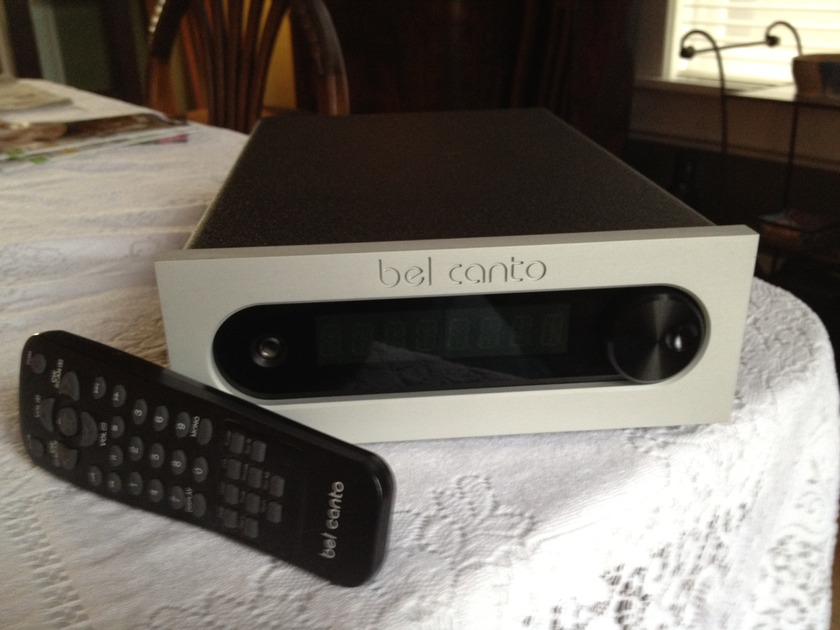 Bel Canto DAC 2.5