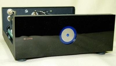 Blue Circle Audio BC Li'l 703 Phonostage