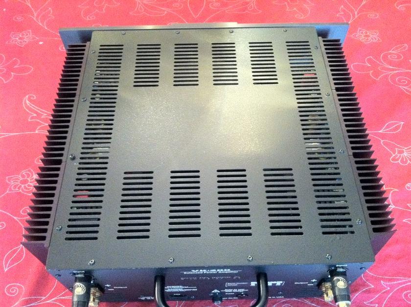 Balanced Audio Technology VK-200 Amplifier