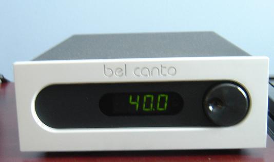 BEL CANTO S300iP