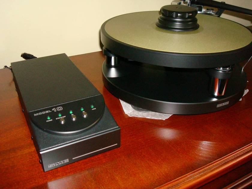 SME Model 10A Turntable, Mint AS New Condition