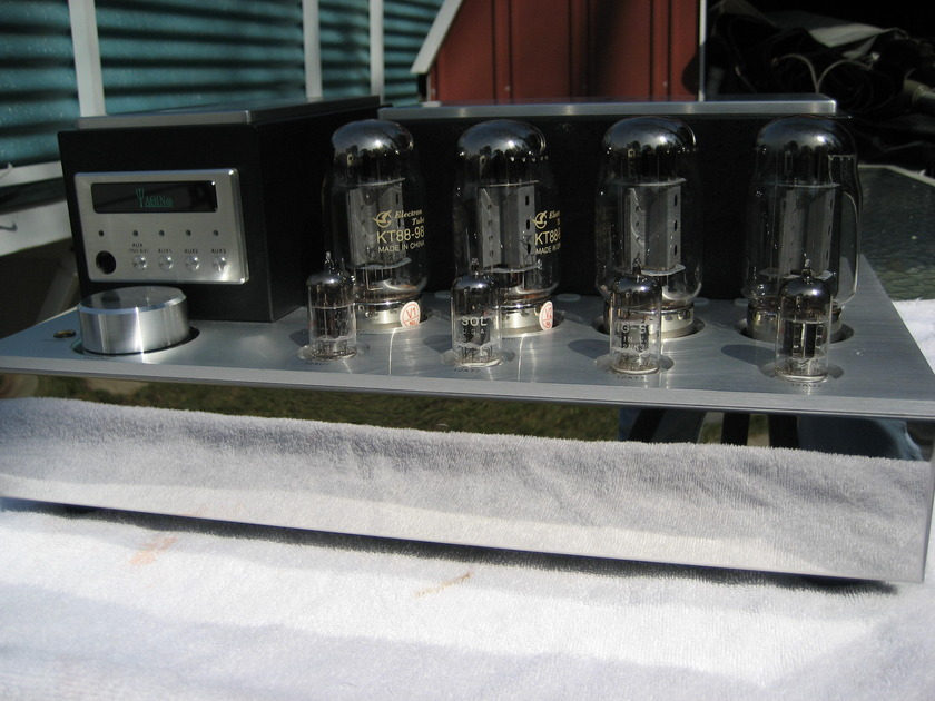 YAQIN MS-110B Integrated Tube Amplifier