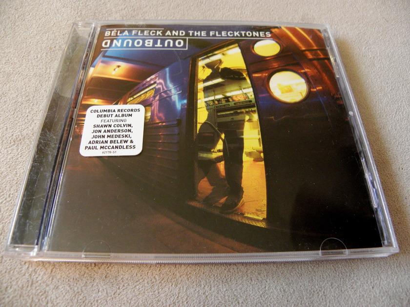 Bela Fleck and the Fecktones - Outbound HDCD