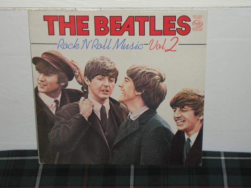 The Beatles - Rock N Roll Vol.2 UK import mfp 50507