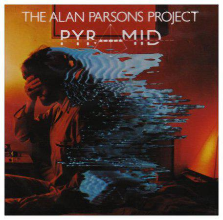The Alan Parsons Project - - Pyramid / NM