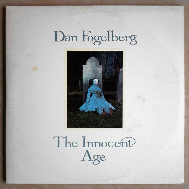 Dan Fogelberg - - The Innocent Age / 2-LP set / EX