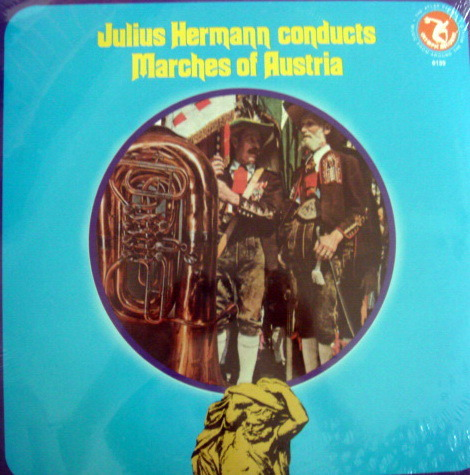 ★Sealed★ Olympic / - HERMANN, Marches of Austria!