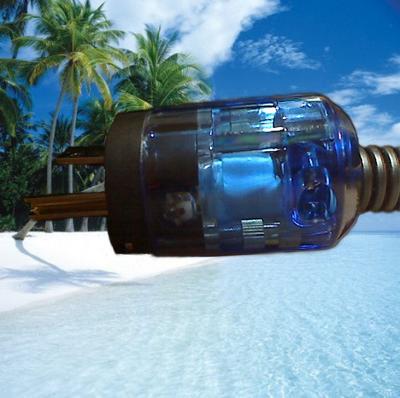 Coconut-Audio Paradise Power 1m (relax on paradise island)