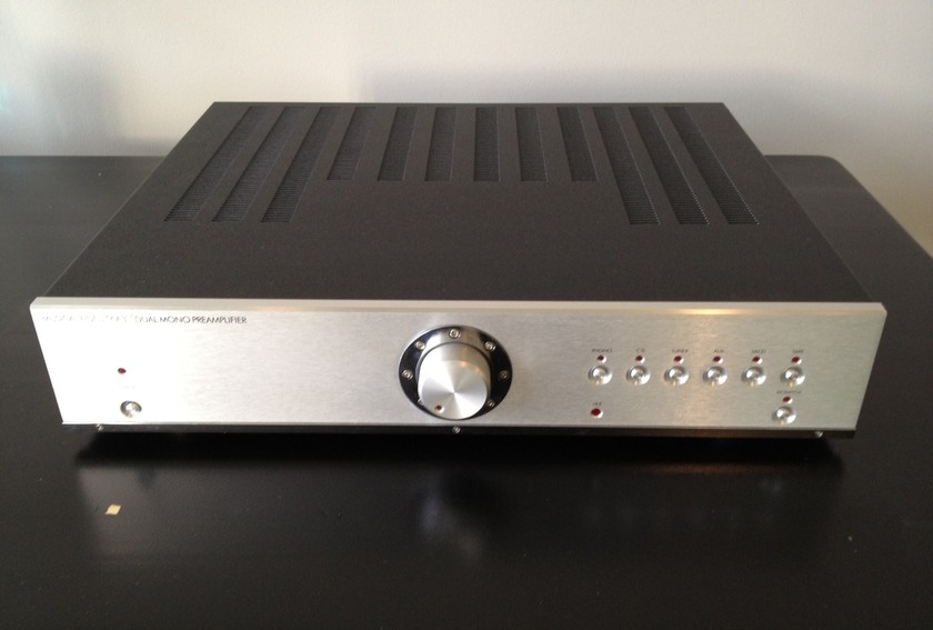 Musical Fidelity A3cr Mint Trade