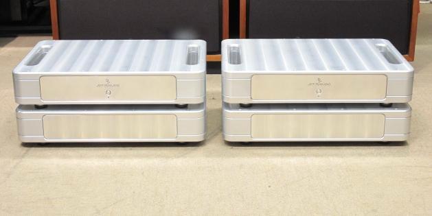 Jeff Rowland 12 Power Amplifier