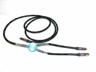 Raymond Cable 2 to 1 split interconnect  for Subwoofer.