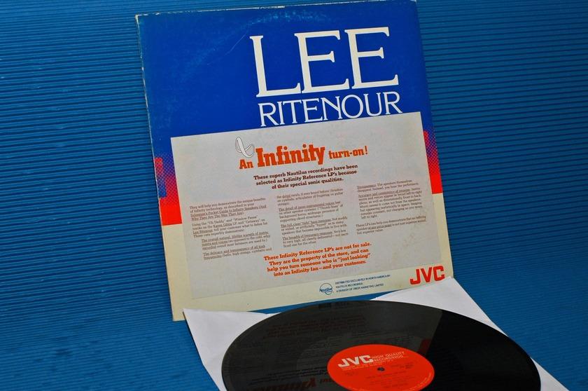 "LEE RITENOUR -  - ""An Infinity Turn On"" -  Nautilus 1977 demo"