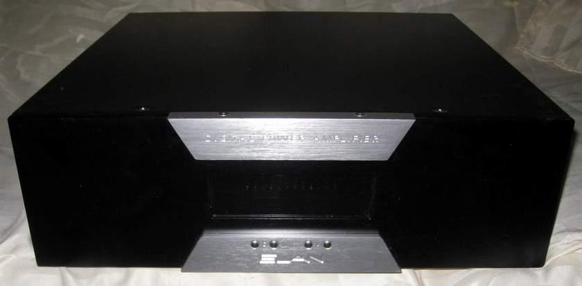 ELAN DS1200 12 channel Power Amplifier 12 channels digital