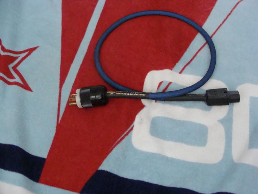 SiltechSPX Power Cord 30 lassic
