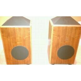 Shahinian Obelisk Speakers (One Pair)