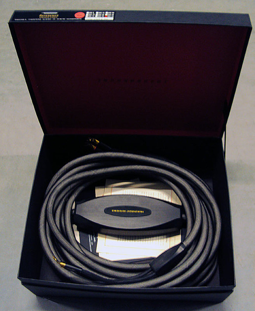Transparent REFERENCE ★ Single 40ft Speaker Cable★  70% off, trades, free layaway ok
