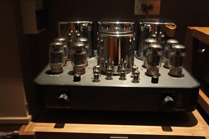 Ayon  Triton 2 Integrated Amp