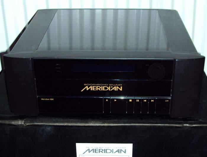 Meridian ★ 800 CD/DVD Player w/HDMI ★  70% off, free layaway, lowest price, trades ok