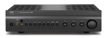 NAD C326BEE Integrated Amplifier with Warranty & Free Shipping