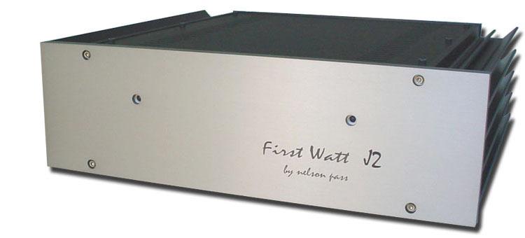 First Watt  J2 amplifier, made me sell my 45 SET