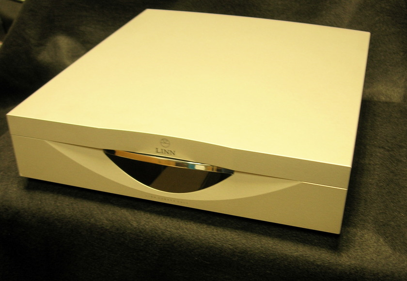 Linn CD 12 One of the absolute best CD Player