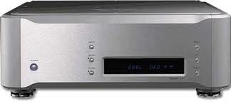 Esoteric D-03 Dual Mono Digital-to-Analogue Converter with Full Warranty & Free hiFace R