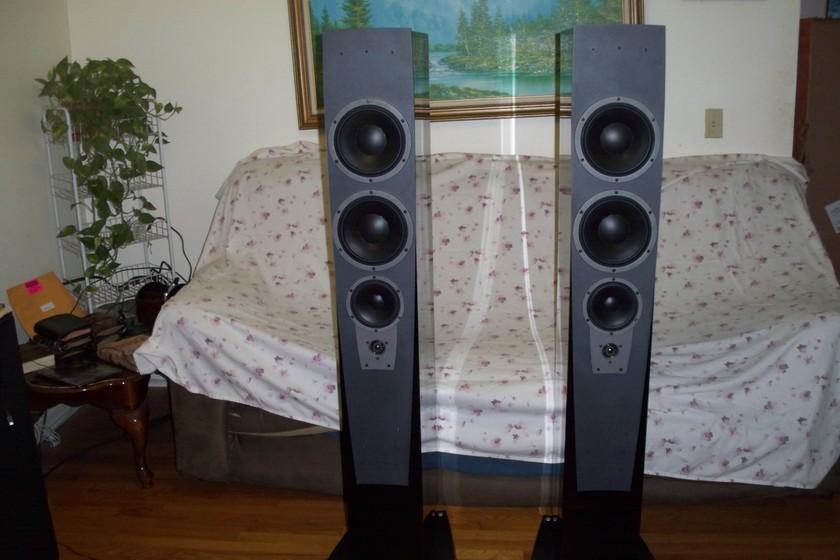 Dynaudio Contour S5.4 - Pair Contour S5.4 Floor Standing Speakers