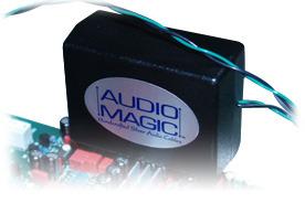 Audio Magic Speaker Clarifier
