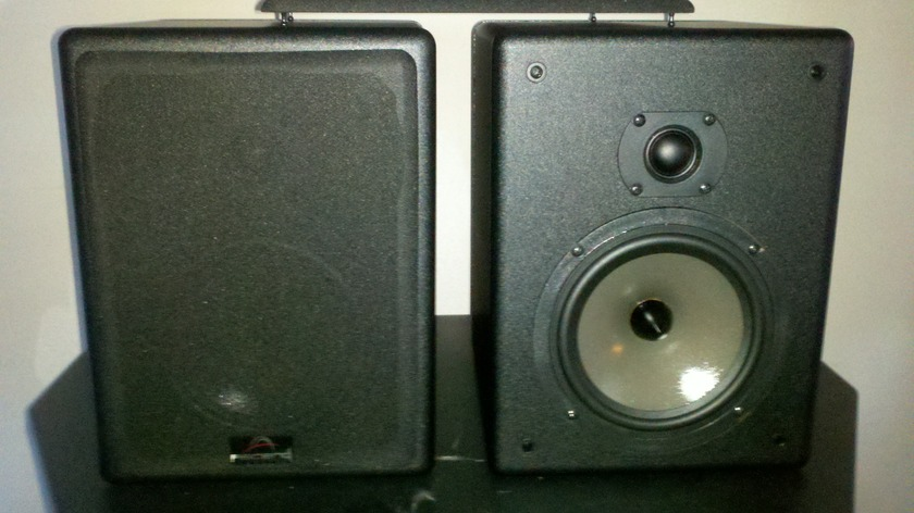 Ascend Acoustics CBM-170SE Bookshelf Speakers