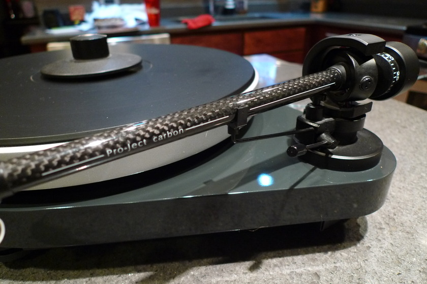 Pro-Ject RM 5.1
