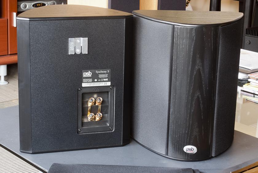 PSB Synchrony S Surround Speakers