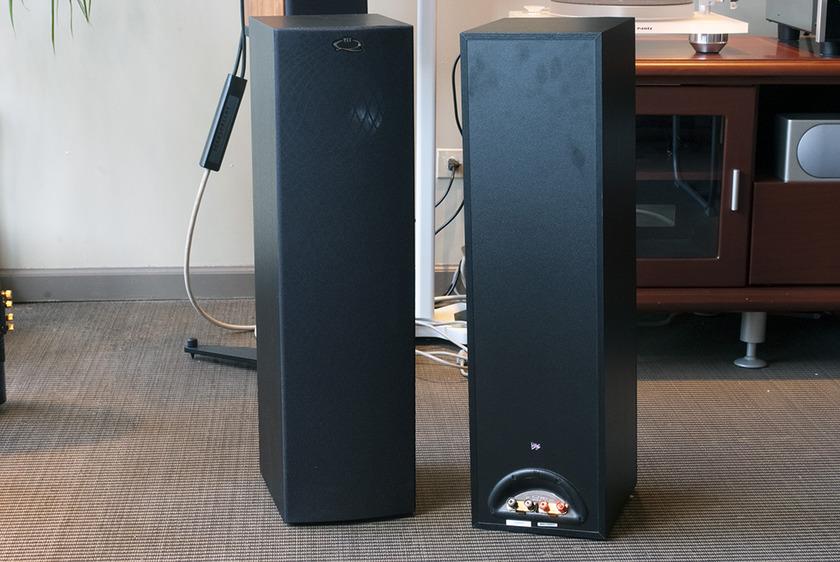 KEF Q35.2 Floorstanding Speaker