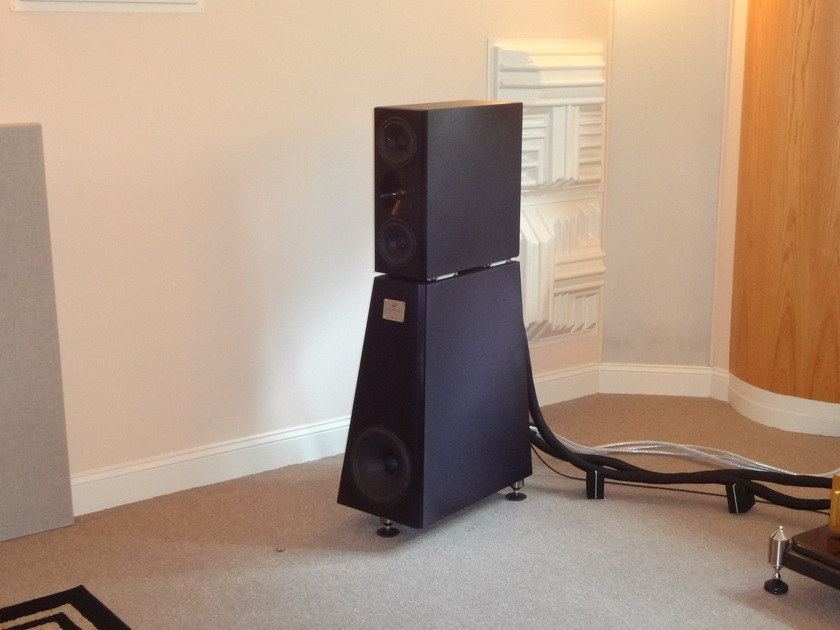 YG Acoustics Anat Reference Studio II Lowered Price