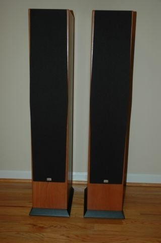 Phase Technology - Premier Collection 9.1 - Main Speakers