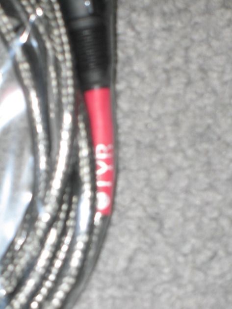 Nordost Tyr Interconnect 2 meter XLR