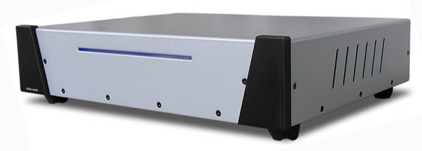 Wyred 4 Sound ST-500 250wpc st amp-great review