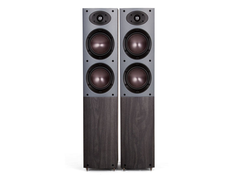 Mordaunt Short Aviano 6 3 Driver column speakers