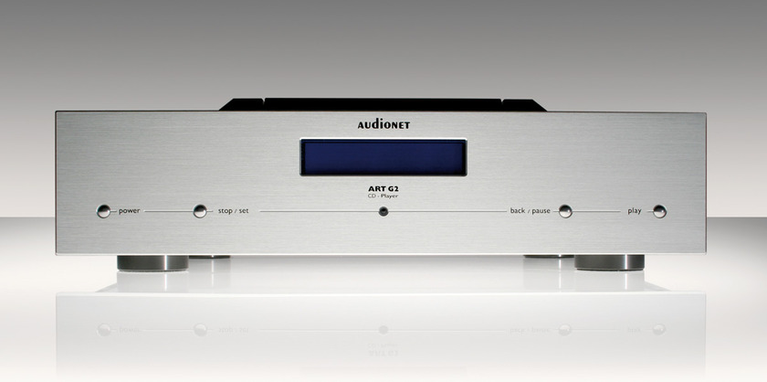 audionet ART G2 CD-Player