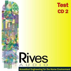 Rives Audio - Test CD 2