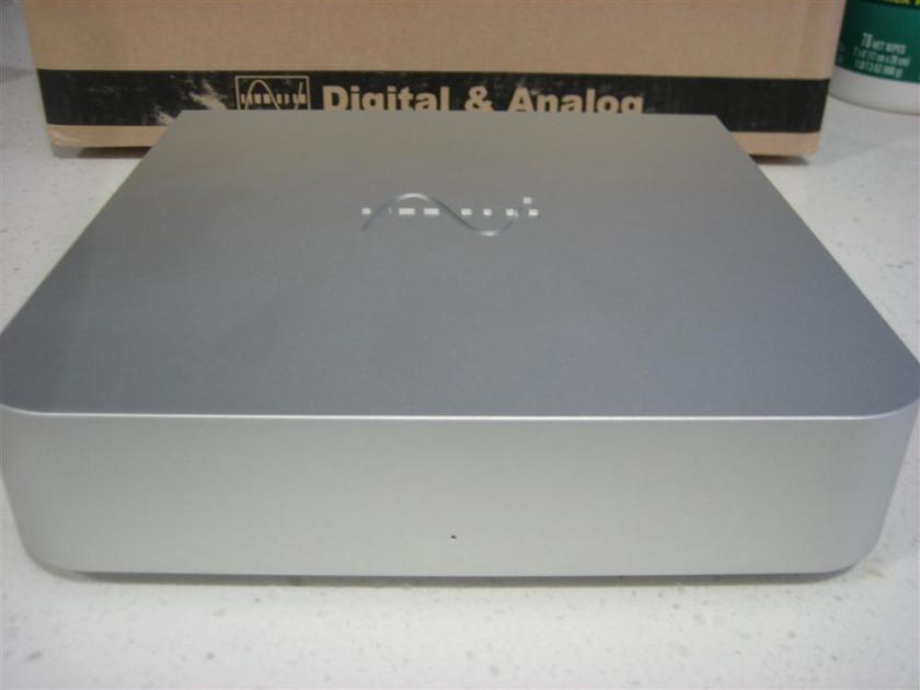 Calyx 24/192 DAC with Calyx Linear Power Supply