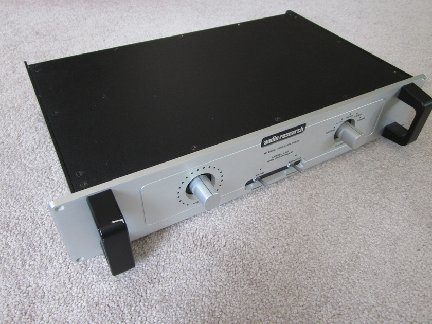 Audio Research SP-9 Great Preamp