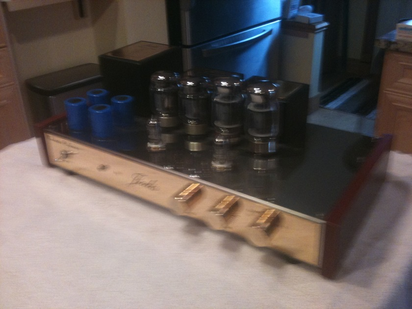 Jadis  Orchestra Reference INTEGRATED AMP