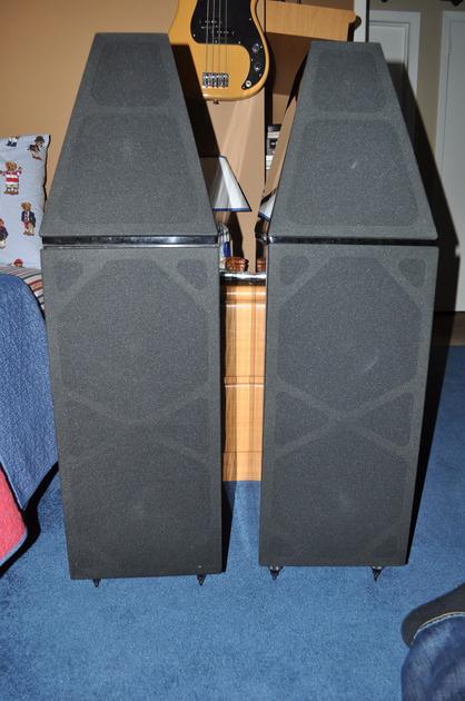Wilson Audio Specialties Watt/Puppy 3/2 Super condition