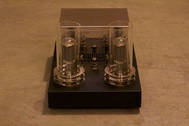 Art Audio  Carissa Signature 845 S.E.T.