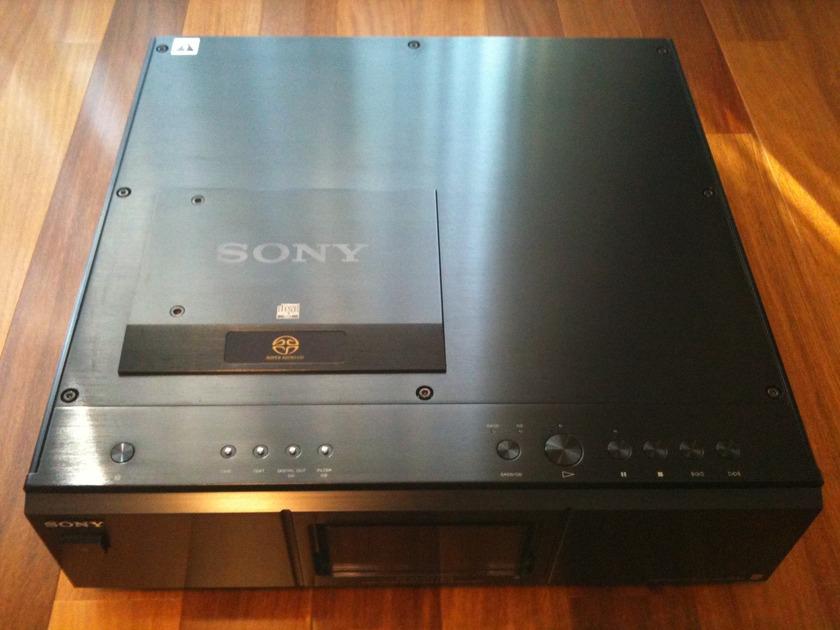Sony SCD-777ES