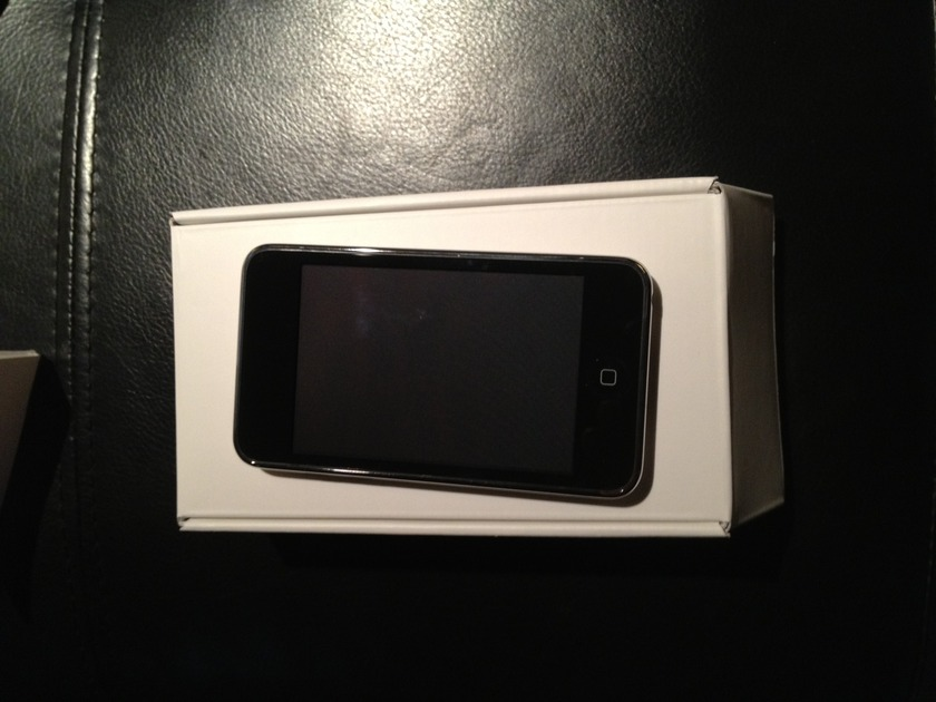 iPod Touch 32 Gig Never Used