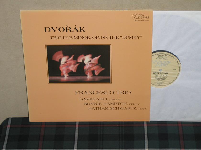 "Francesco Trio  ""DVORAK"" - Wilson Audio W-8416"