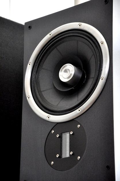 Zu Audio Essence - Ghost Black